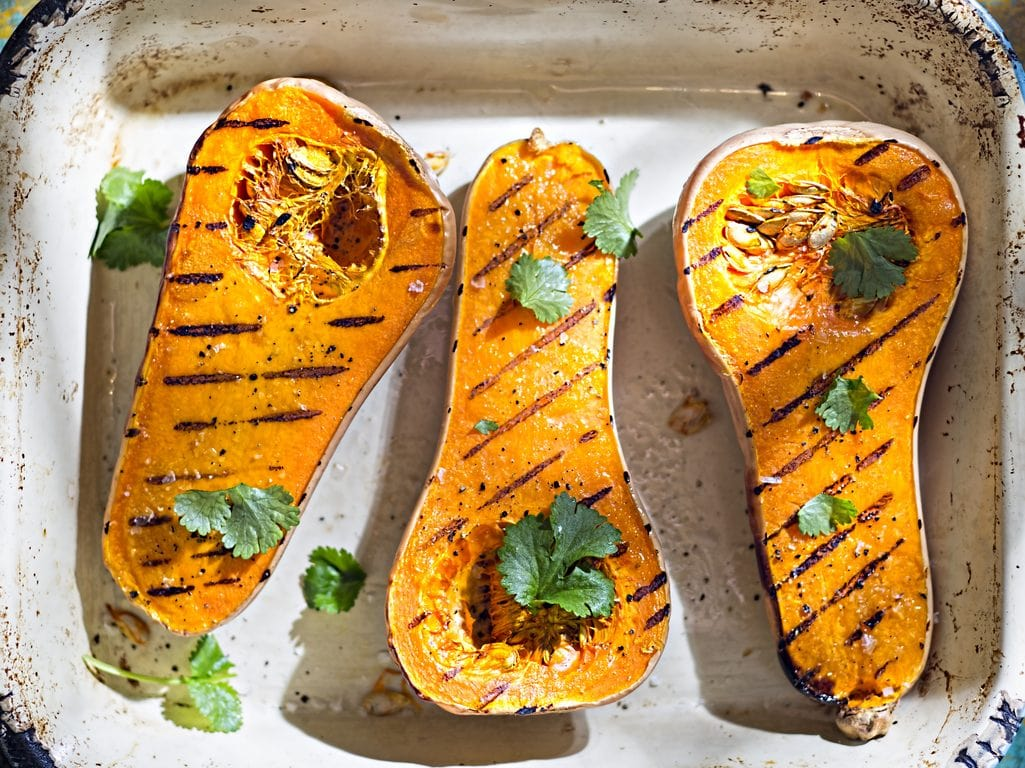 how to cook frozen butternut squash
