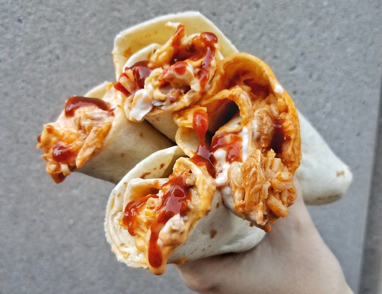 Taco Bell Is Kicking Off 2019 With Nationwide Launch Of 1 Grande