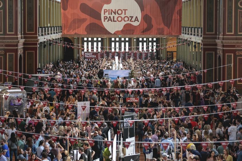 Pinot-Palooza