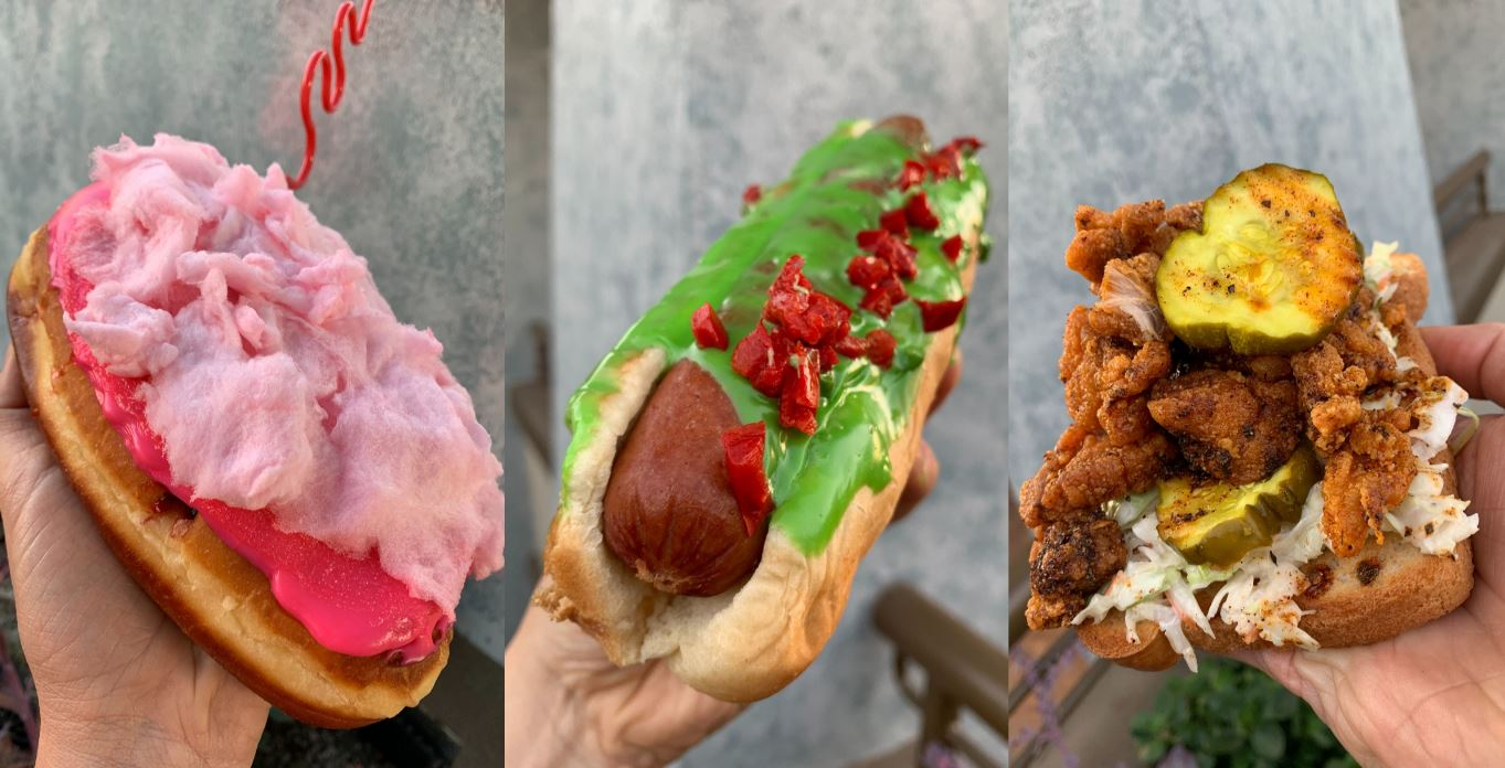 Halloween Horror Nights 2020 Food 7 New Foods To Try At Universal Halloween Horror Nights