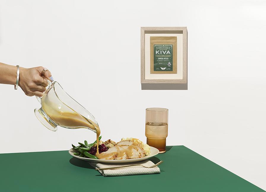 Kiva gravy